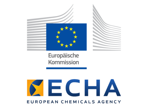 Kommende EU-Verordnung, REACH: Stand der Dinge bis Februar 2020