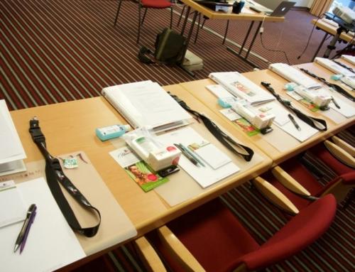 Hygiene Seminare und Erwerb der Sachkunde für Tätowierer