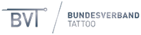 BVT | Bundesverband Tattoo e.V. Logo