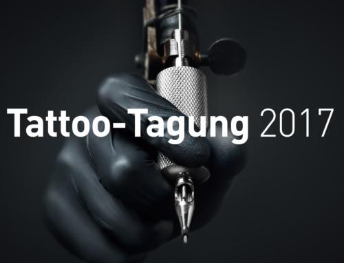 3. Tattoo-Tagung an der Hautklinik der Ruhr-Uni Bochum