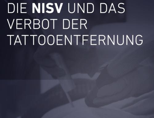 BVT erbittet Prolongation der NiSV beim Bundesministerium für Umwelt, Naturschutz und nukleare Sicherheit